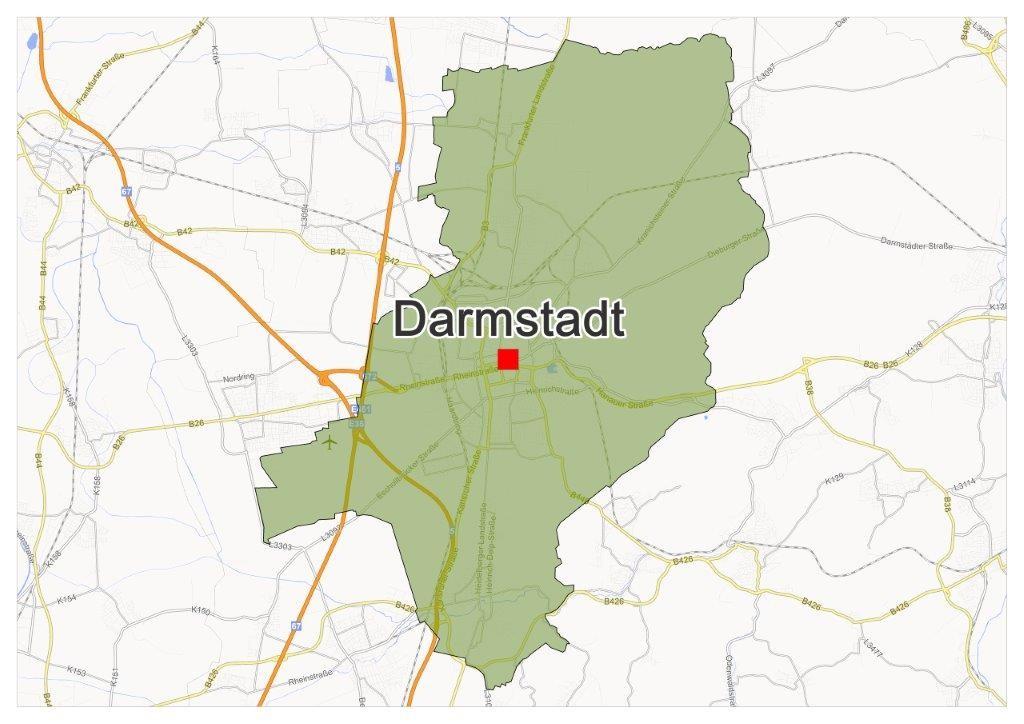 24 Stunden Pflege durch polnische Pflegekräfte in Darmstadt